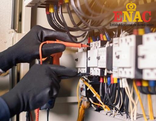 Revisiones Electricas ENAC